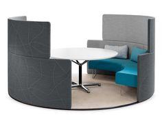 PARCS por PearsonLloyd - Bene Mobiliario de Oficina