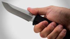 SOG Kiku 4 Fixed и SOG Field Knife - новые ножи с фиксированным клинком
