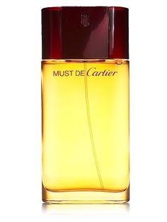 89a5797f746 Cartier Must de Cartier Eau de Toilette