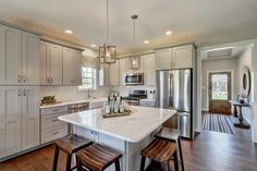 Keystone Custom Homes Kchomes On Pinterest