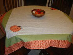 Toalha de mesa para todos os dias by PanoeBrincadeira on Etsy, $50.00