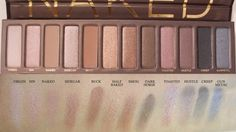 Best Neutral Eyeshadow Palette - Her Glow Up