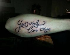 Tattoo fail of the day on http://www.drlima.net