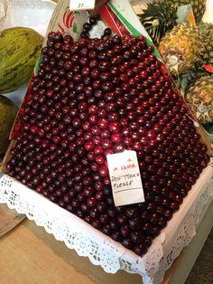Madrid, fruitsmarket