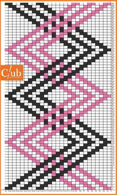 Marvelous Crochet A Shell Stitch Purse Bag Ideas. Wonderful Crochet A Shell Stitch Purse Bag Ideas. Tapestry Crochet Patterns, Bead Loom Patterns, Weaving Patterns, Cross Stitch Patterns, Jewelry Patterns, Mochila Crochet, C2c Crochet, Crochet Chart, Filet Crochet