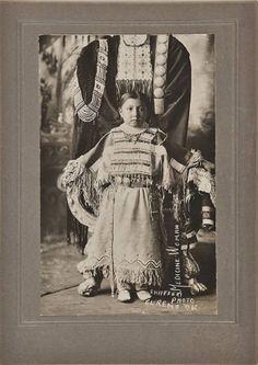 Heévâhetaneo'o (Southern Cheyenne) Nation - C 1915