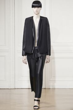 .RAD HOURANI unisex couture collection
