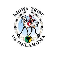 Kiowa(/ˈkaɪəwə,-wɑː,-weɪ/) people are aNative Americantribe and anindigenous people of the Great Plainsof the United States. They migrated southward from westernMontanainto the Rocky Mountains inColoradoin the 17th and 18th centuries,and finally into the Southern Plains by the early 19th century.In 1867, the Kiowa were moved to a reservation in southwesternOklahoma. * 30152EGT Indian Tribes, Native American Tribes, Great Plains, Juventus Logo, Rocky Mountains, Oklahoma, Montana, 19th Century, Colorado