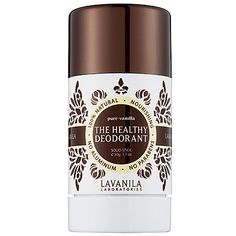 The Healthy Deodorant - LAVANILA | Sephora - Reviewed by essiebutton
