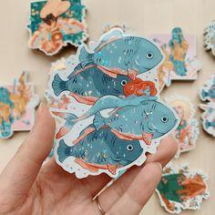Art Journal Inspiration, Art Inspo, Watercolor Illustration, Watercolor Art, Art Sketches, Art Drawings, Character Art, Character Design, Arte Sketchbook