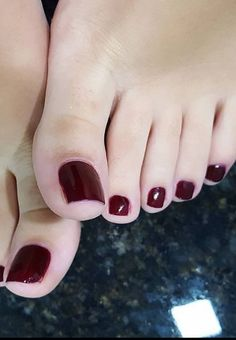 5 Tips For Beautiful Lashes # Pretty Toe Nails, Sexy Nails, Sexy Toes, Pretty Toes, Pies Sexy, Nice Toes, Toe Polish, Painted Toes, Foot Pics