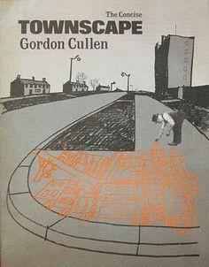 The Concise Townscape - Gordon Cullen
