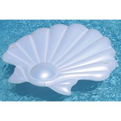 Swimline Giant Inflatable Seashell Island Lounger Ride-On Pool Float Pack) : Target Inflatable Floating Island, Pool Rafts, Pvc Patches, Giant Inflatable, Pool Floats, Pool Toys, Tropical Style, Beach Fun, Party