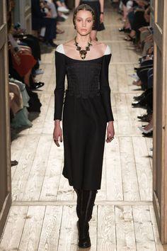 Неделя высокой моды: Valentino осень-зима 2016/2017 (Интернет-журнал ETODAY)