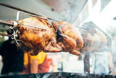 人口4万2千人の群馬県大泉町は、そのうち10パーセントにあたる約4千人がブラジルの人たち。3月から11月まで月1回開催されている〈活きな世界のグルメ横丁〉では、ブラジルをはじめ、ペルー、ヨルダン、イラン、ロシアなど各国料理が味わえるのです。…