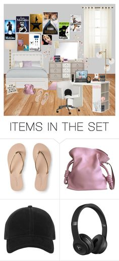 """""""Jenna's room 