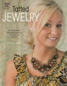 Tatted Jewelry (Rockley)