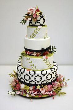 Gorgeous Cake!!!!!!