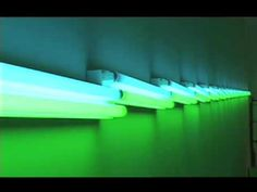 Dan Flavin: Constructed Light: Steve Morse, conservator for the Dan Flavin Studio, talks about the installation Dan Flavin: Constructed Light at the Pulitzer Foundation for the Arts.