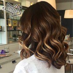 Gorgeous #CosmoTai by stylist Bria!