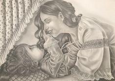 #amor #baby #beauty #bebé #beleza #carvão #child #children #clássico #criança #daisy #desenho #dormir #draw #gir #grafite #hiper #infância #lady #lapis #love #lovely #mãe #maternal #menina #mom #mother #mulher #pearl #pencilportrait #realismo #realistic #retrato #sleep #daisypearl7 Animal Drawings, Cool Drawings, Baby Fan, Skull Sketch, Beautiful Tumblr, Cool Baby Names, Daisy, Couples In Love, Trendy Baby