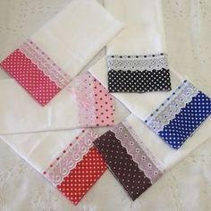 Decorative Towels, Kitchen Towels, Paper Piecing, Washing Clothes, Tea Towels, Baby Design, Fun Crafts, Pillow Cases, Napkins