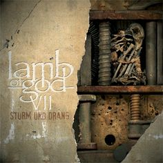 Lamb of God - 2015 - VII Sturm und Drang ----