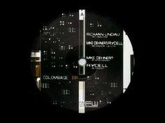 ROMAN LINDAU - Simplicity   (Colombage EP [Fachwerk)]