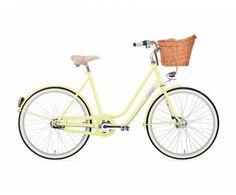 Ein klassisches Hollandrand für deine nächste Citytour. #bikerboarder #citybike #cremecycles