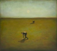 'Collecting Thoughts', Duy Huynh
