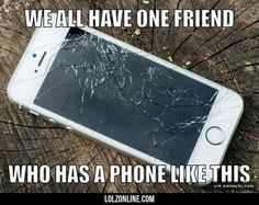 That One Unfortunate Friend #lol