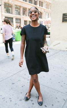 How New Yorkers are dressing for early summer weather: http://aol.it/SfZIos
