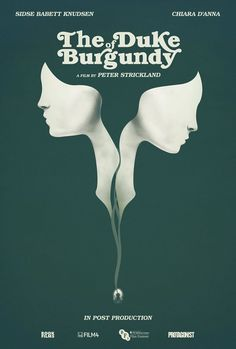 Film poster The Duke of Burgundy (Peter Strickland) Movies 2014, Hd Movies, Movies Online, Lgbt, The Duke Of Burgundy, Ricardo Darin, London Film Festival, Next Film, Poster