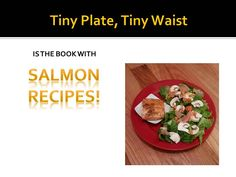 Tiny Plate, Tiny Waist is the Best Spring Break Book