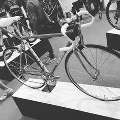 gallery - enrico maniero - the bike affair
