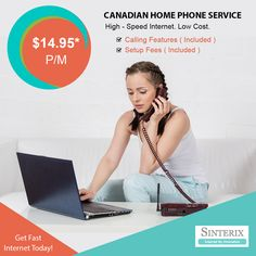 Best Home Phone Plans in Quebec & Ontario Canada Phone Packaging, Fast Internet, Long Cut, Home Phone, Phone Service, Phone Plans, Conversation, Home Goods, Connection