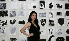 10 Celebrities You Didn't Know Were Artists: Lucy Liu