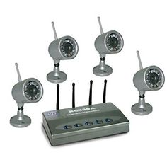 Types of Wireless Security Cameras Systems for Home Protect your family, friends and business. See the newest technology on Wireless surveillance system at hiddenwirelesssecuritycameras.com
