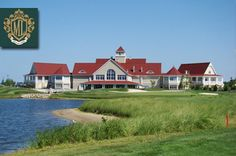 $25 for 18 Holes with Cart and a Small Bucket of Range Balls at Macatawa Legends Golf and Country Club in Holland, MI