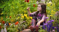 i-on magazine: Win tickets to Gardening Scotland 2013
