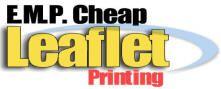 cheap leaflet printing