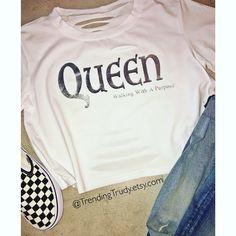 Queen Much?👑