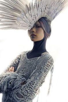 GARETH PUGH's fashion: