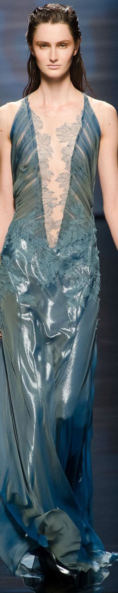 Alberta Ferretti S/S 2013 | The House of Beccaria~~