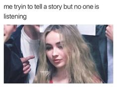 Sabrina Carpenter // meme March 2018