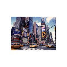 Times Square, New York City, USA Photographic Wall Art Print (2.000 RUB) ❤ liked on Polyvore featuring home, home decor, wall art, backgrounds, art, pictures, united states, u.s. states, travel and new york's cities