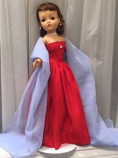 The Savage Pea - a blog all about dolls Crissy Doll, Barbie Gowns, Glamour Dolls, Madame Alexander Dolls, Ag Dolls, Doll Shoes, Revlon, Vintage Dolls, Cousins
