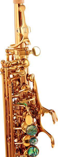 Thomann MK II Handmade Soprano Sax - Thomann Belgium