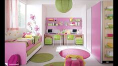 77+ Kids Study Room - Low Budget Bedroom Decorating Ideas Check more at http://davidhyounglaw.com/55-kids-study-room-bedroom-closet-door-ideas/