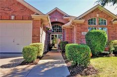 Open House on Saturday 12-2pm - Contact The Jessica Hargis Group at 469 351 9516 for more info today!